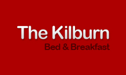 Kilburn Bed and Breakfast