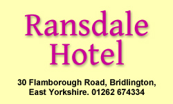Ransdale Hotel